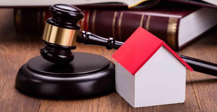 Покупка недвижимости по банкротству
