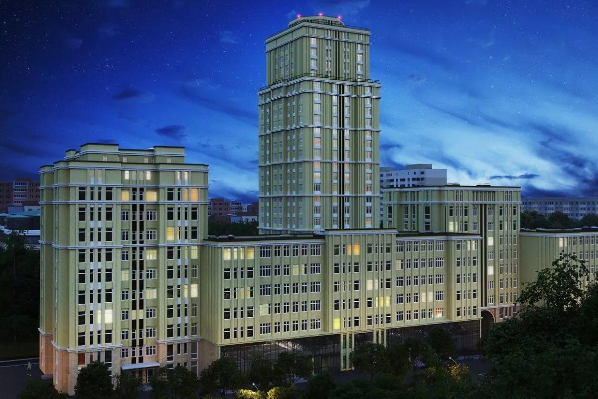 Отмена долевого строительства поспособствовало стремительному росту цен на недвижимость